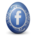 Facebook easter egg